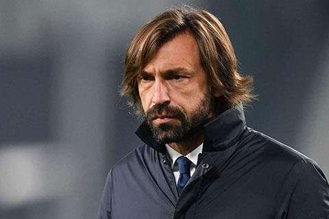 Juventus đảm bảo tương lai của HLV Pirlo