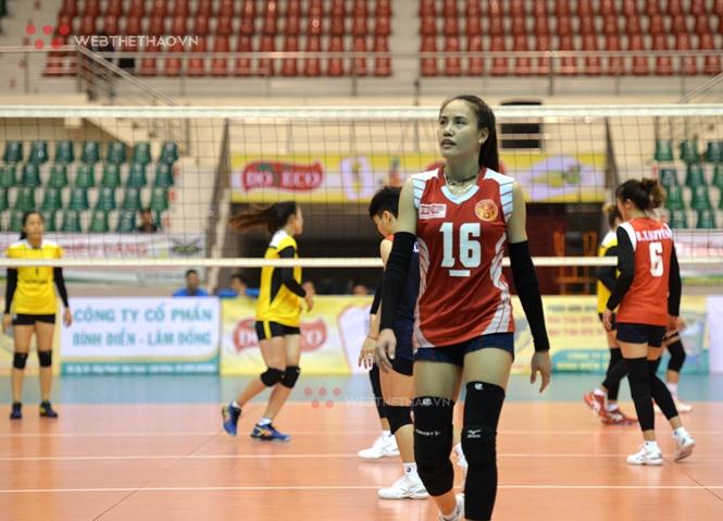 Kinh Bắc Bắc Ninh thi đấu không được tốt trong giai đoạn đầu mùa giải 2021