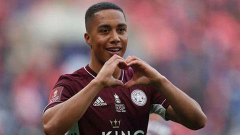 Leicester muốn giữ chân Tielemans