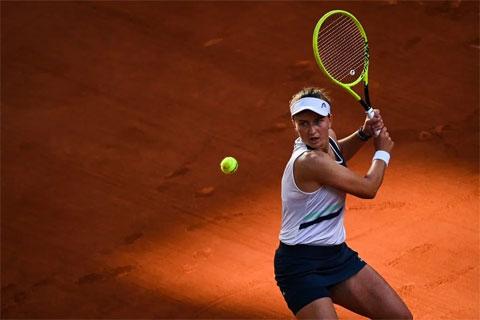 Barbora Krejcikova mới có duy nhất một danh hiệu WTA đơn, trong khi có hai Grand Slam đánh đôi