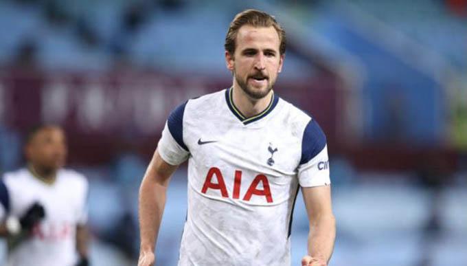 Kane được nhiều CLB hàng đầu châu Âu theo đuổi