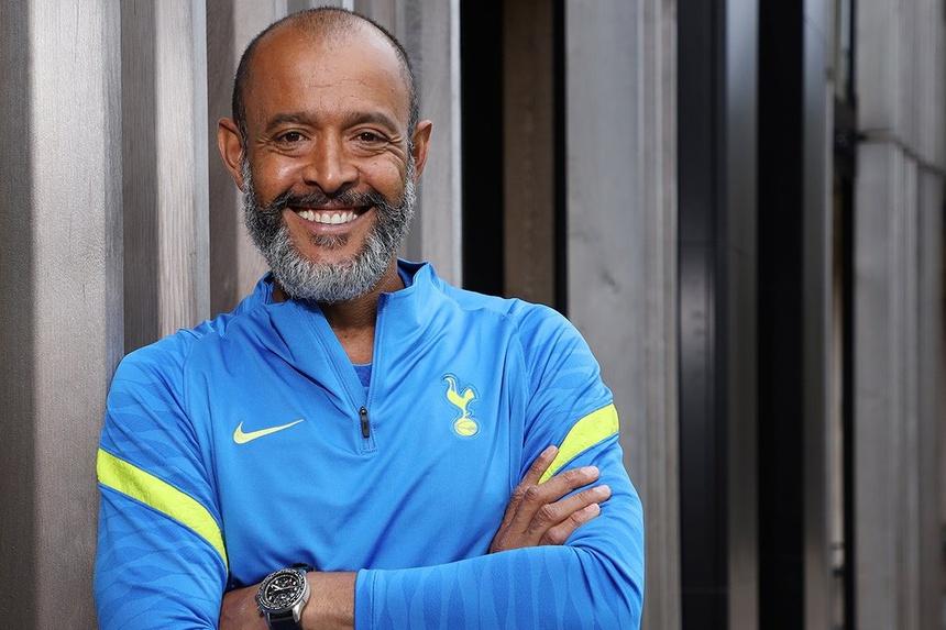 Tottenham bổ nhiệm HLV Nuno Santo sau khi cân nhắc nhiều lựa chọn. Ảnh: Tottenham