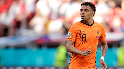 Malen có thể rời PSV