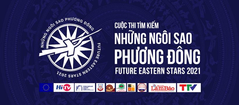 Hình ảnh: Cuộc thi Tìm kiếm Những Ngôi sao Phương Đông tương lai 2021 (Future Eastern Stars - FEAST 2021) số 1