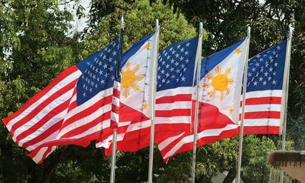 (Nguồn: Đại sứ quán Mỹ tại Philippines)