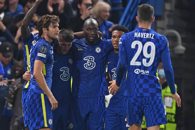 Chelsea thi đấu không quá ấn tượng nhưng vẫn có được chiến thắng