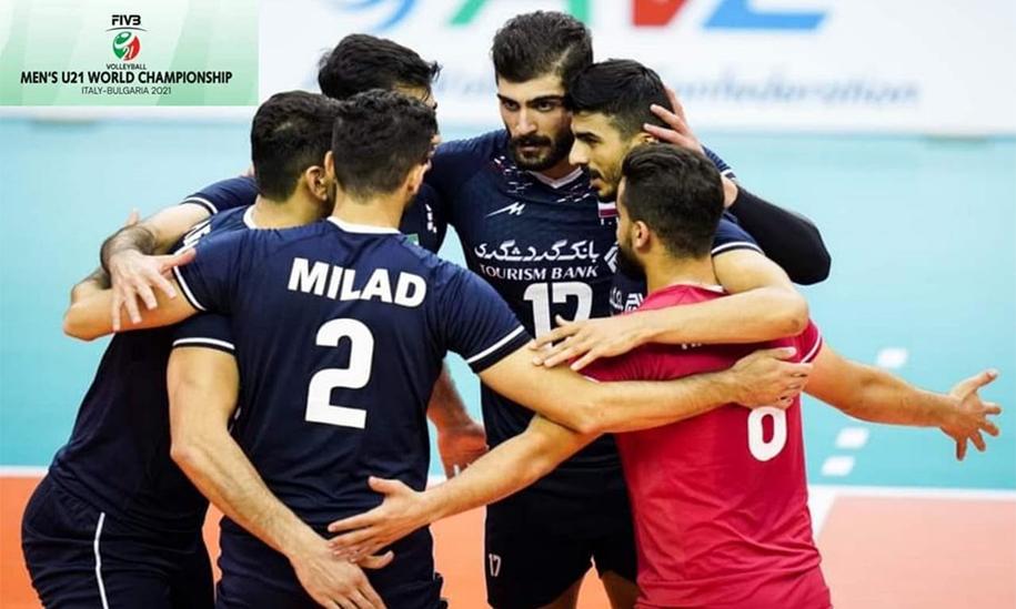 U21 Iran gặp khó vì không có sự chuẩn bị tốt nhất