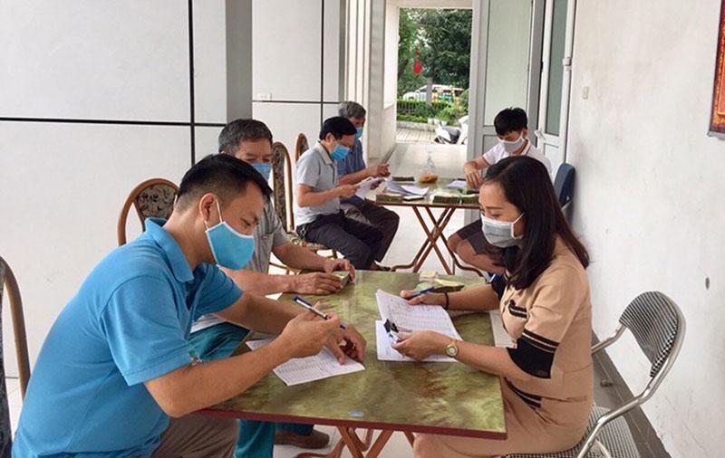 Mở rộng đối tượng, nới lỏng điều kiện hỗ trợ người lao động, người sử dụng lao động gặp khó khăn do COVID-19