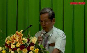 Nhiều hoạt động kỷ niệm 38 năm Ngày Nhà giáo Việt Nam 20-11