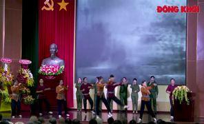 Kỷ niệm 46 năm Ngày Giải phóng miền Nam, thống nhất đất nước
