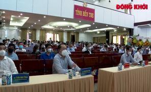 Họp mặt kỷ niệm Ngày Doanh nhân Việt Nam
