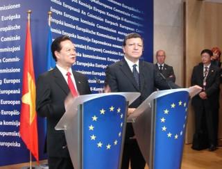 20 năm Việt Nam – EU: quan hệ đối tác ngày càng phát triển