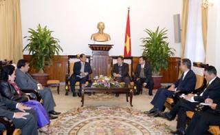 Việt Nam - Campuchia đẩy mạnh hợp tác trong lĩnh vực tôn giáo