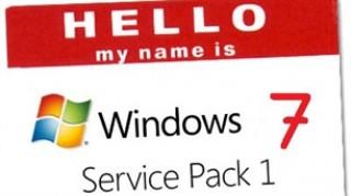 Microsoft chính thức ra mắt Windows 7 SP 1 hoàn thiện