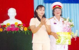 Nữ biệt động Sài Gòn diệt xe tăng địch