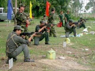 Giải mã ký hiệu, phiên hiệu đơn vị quân đội trong chiến tranh