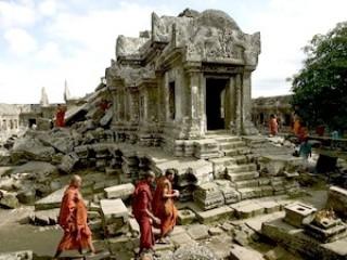 Campuchia muốn Thái Lan ký hiệp định lập PDZ