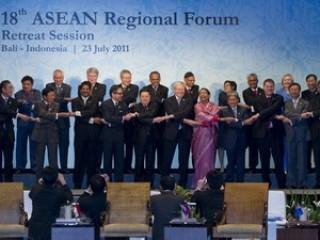 Việt Nam dự Diễn đàn Khu vực ASEAN lần thứ 18