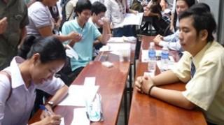 Hàng loạt trường phải xét tuyển nguyện vọng 3