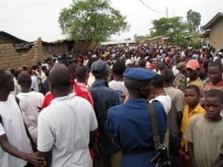 36 người thiệt mạng trong vụ xả súng ở Burundi