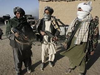 Al-Qaeda, Taliban lôi kéo các phiến quân Pakistan
