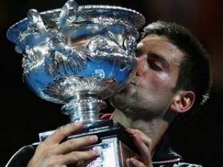 Novak Djokovic lập hat-trick vô địch Australia Open