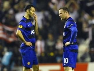 M.U cùng Man City tủi hổ dắt tay rời Europa League