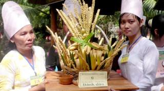 Liên hoan ẩm thực xứ Dừa - sân chơi của nghệ thuật ẩm thực