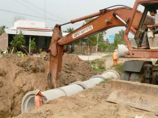 TP. Bến Tre: Kiểm tra, xử phạt nghiêm các cơ sở gây ô nhiễm môi trường