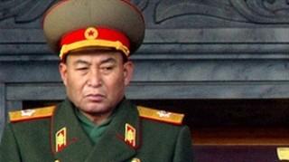 Tướng Ri Yong Ho bị bắt khi chỉ trích Kim Jong-un