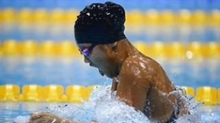 Hôm nay, Ánh Viên thi tài nội dung 200 m bơi ngửa nữ