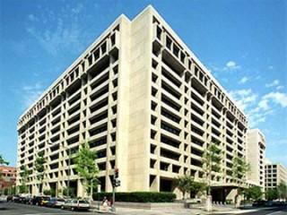 IMF công bố báo cáo về triển vọng kinh tế thế giới