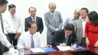 Bến Tre thu hút nhà đầu tư nước ngoài