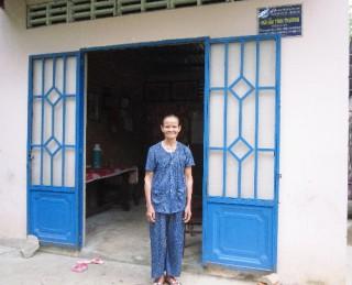 Phụ nữ Phú Hưng chăm lo tốt đời sống hội viên