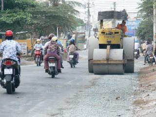 Năm 2013, tai nạn giao thông vẫn chưa được kiềm chế và kéo giảm