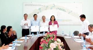 Hội Luật gia thành phố Bến Tre tích cực tuyên truyền pháp luật trong nhân dân