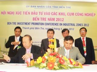 Góp ý Dự thảo Quy định chính sách ưu đãi đầu tư trên địa bàn tỉnh