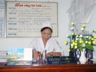 """Bác sĩ Trang - tấm gương """"Giỏi việc nước, đảm việc nhà"""""""