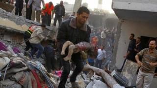 Palestine và Liên hợp quốc kêu gọi hỗ trợ khẩn cấp cho dải Gaza