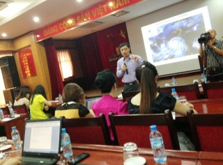 Tối nay (16/9), bão số 3 sẽ đổ bộ vào đất liền các tỉnh Quảng Ninh – Hải Phòng