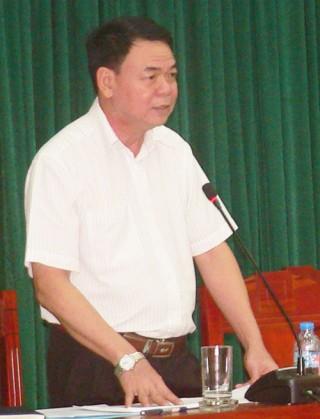 Thông báo kết quả Hội nghị lần thứ 21 Ban Chấp hành Đảng bộ tỉnh Bến Tre khóa IX