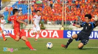 U19 Việt Nam Không phụ lòng chờ đợi của người hâm mộ