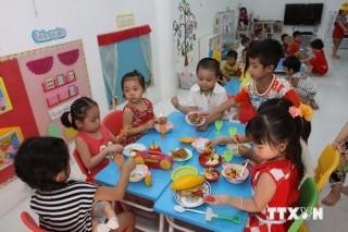 Việt Nam tham gia Đại hội thế giới về giáo dục mầm non