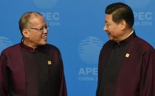 Trung Quốc và Philippines hướng tới giảm căng thẳng ở Biển Đông