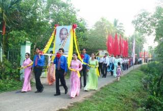 Phát huy truyền thống vẻ vang của Mặt trận Dân tộc Thống nhất Việt Nam
