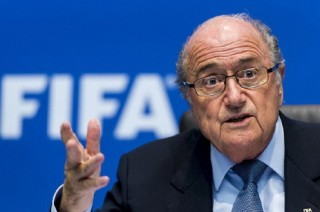 Chủ tịch FIFA Sepp Blatter bị FBI điều tra