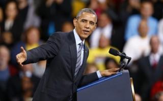 Mở cửa đón 4,7 triệu người nhập cư, Obama đối đầu với Đảng Cộng hòa