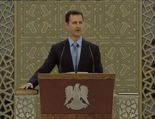 Nga cáo buộc Mỹ bí mật tìm cách lật đổ Tổng thống Syria Assad