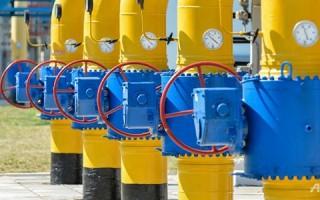 Ukraine cần nhập 1 tỷ mét khối khí đốt của Nga đến hết năm 2014