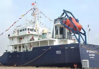 Tiếp tục các nỗ lực hỗ trợ thuyền viên và tàu hàng Việt Nam bị tấn công gần vùng biển Singapore